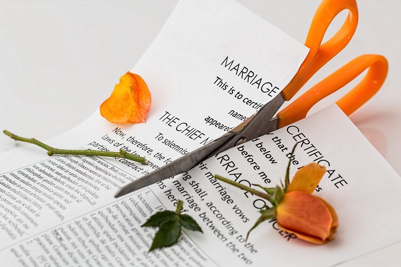 """The """"God Hates Divorce"""" Lie"""