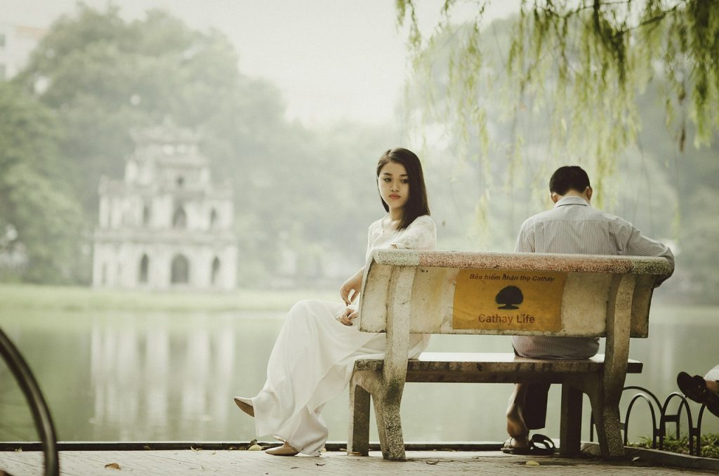 What Does Love Look Like When You Are Married to an Emotionally Abusive Spouse?