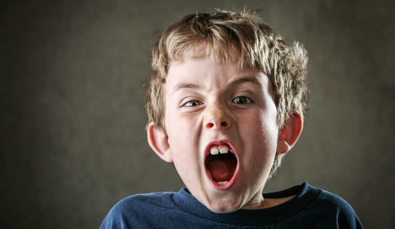How Emotionally Abusive Men Are Like Six-Year-Old Bullies
