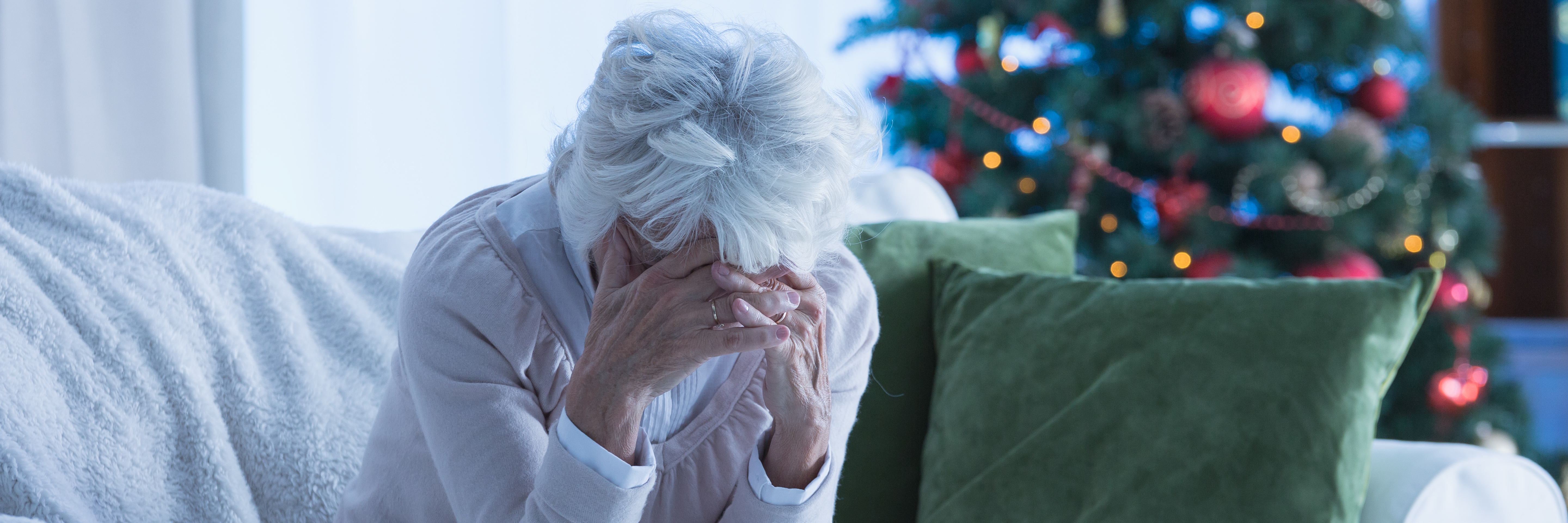 Divorced or Separated (or maybe just lonely)? Take These Four Truths Into Your Holiday Season